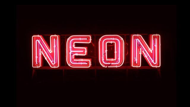 画像: NEON