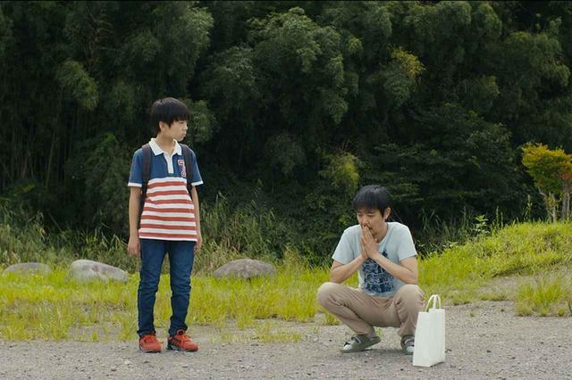 画像: 「子供は天使ですか」 (監督・脚本:川西薫)