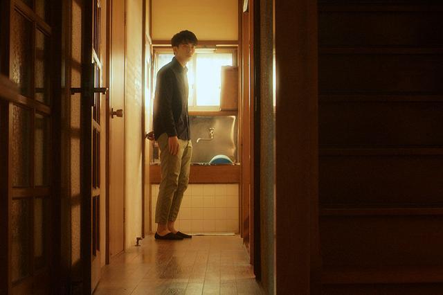 画像: 「森のかたみ」 (監督:大杉拓真)