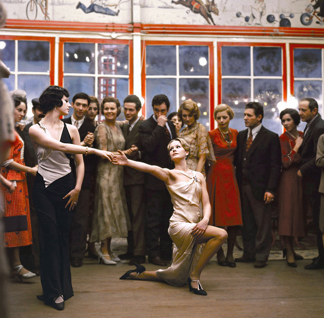 画像: (C)1971 Minerva pictures Group All rights reseived.