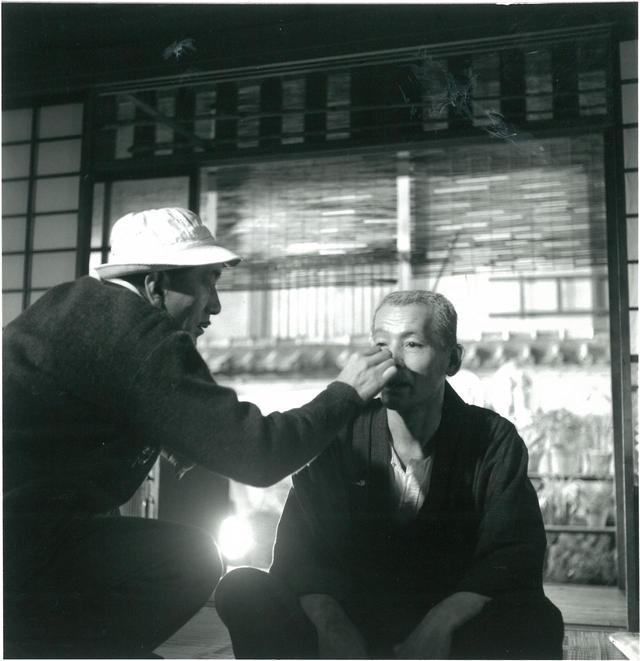 画像: 『東京物語』笠智衆 ©1953/2017 松竹株式会社