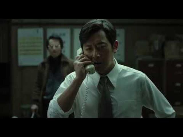 画像: 国を変えた衝撃の実話ーキム・ユンソクVSハ・ジョンウ『1987、ある闘いの真実』予告 youtu.be