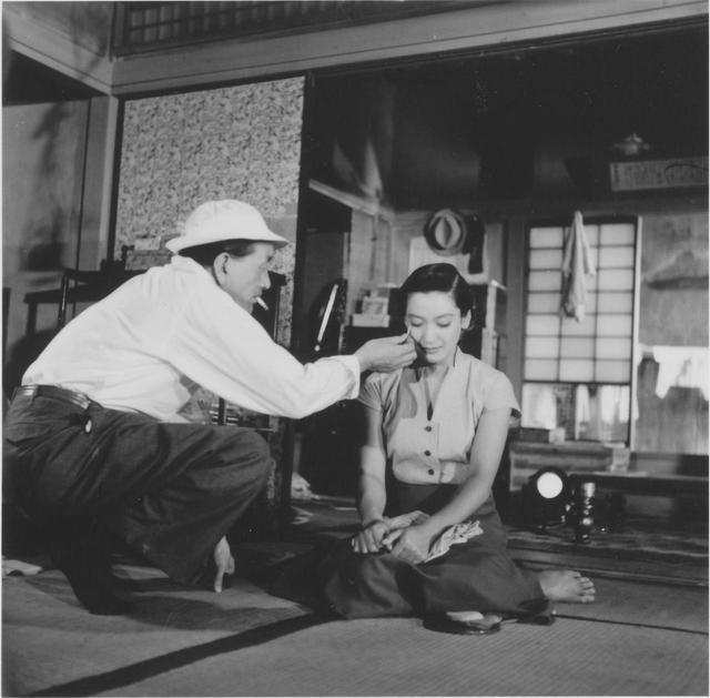 画像: 『東京物語』原節子 ©1953/2017 松竹株式会社