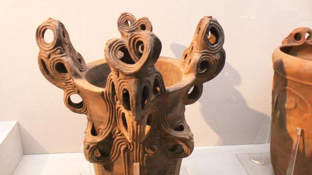 画像: 釈迦堂遺跡博物館蔵