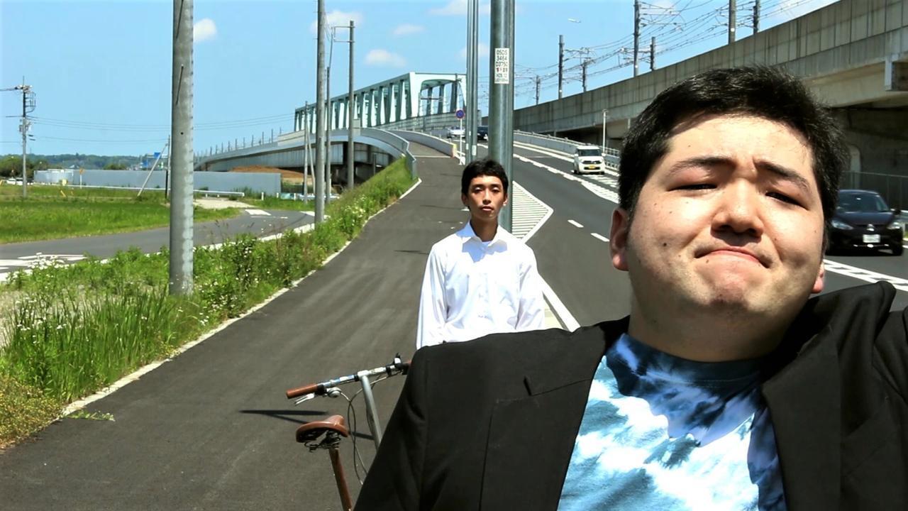 画像: 『Good bye, Eric!』18分 監督:高階 匠 (28歳/東京都出身/会社員)