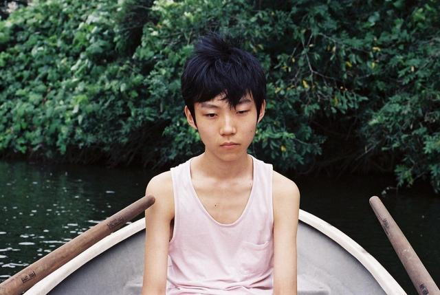 画像: 『すばらしき世界』40分 監督:石井達也 (20歳/茨城県出身/東放学園映画専門学校)
