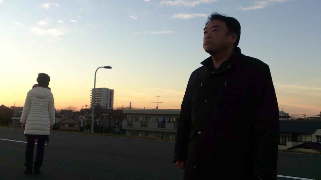 画像: 『川と自転車』44分 監督:池田昌平 (33歳/千葉県出身/アルバイト)