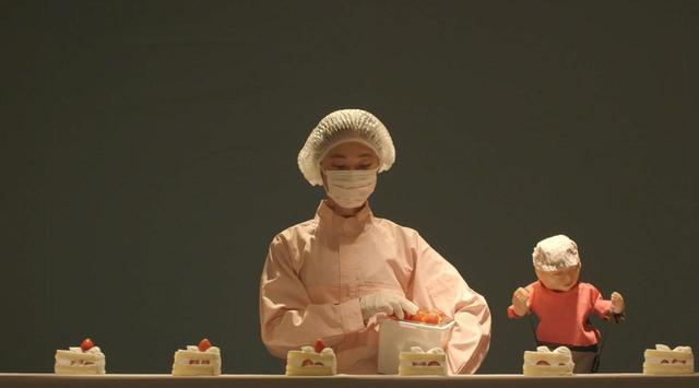 画像: 『からっぽ』52分 監督:野村奈央 (23歳/静岡県出身/武蔵野美術大学 造形学部)