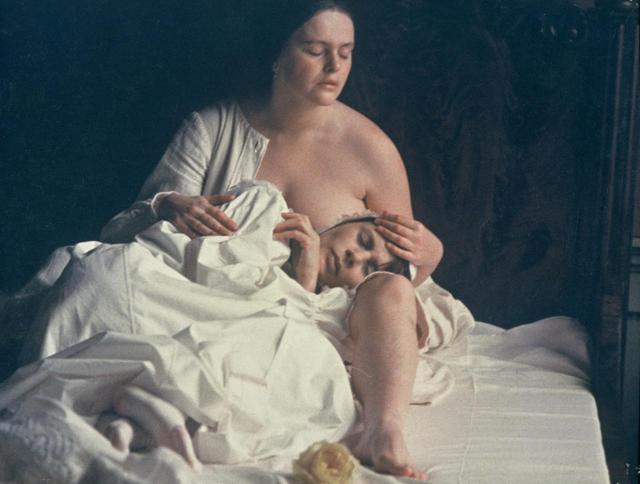 画像: 『叫びとささやき』 (c) 1973 AB SVENSK FILMINDUSTRI