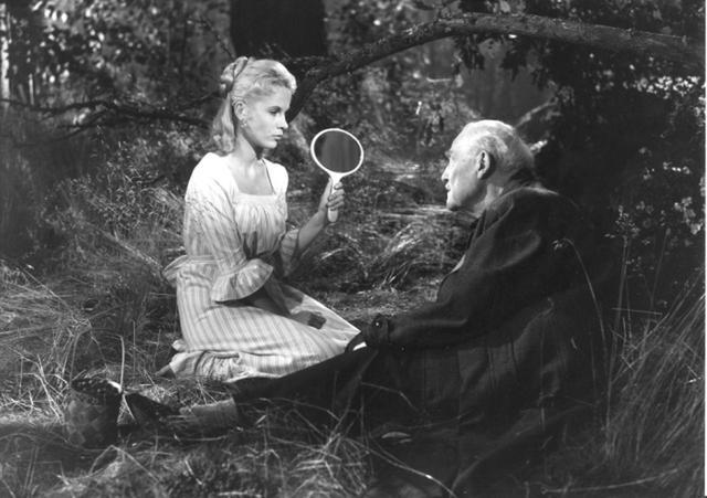 画像: 『野いちご』 (C) 1957 AB Svensk Filmindustri