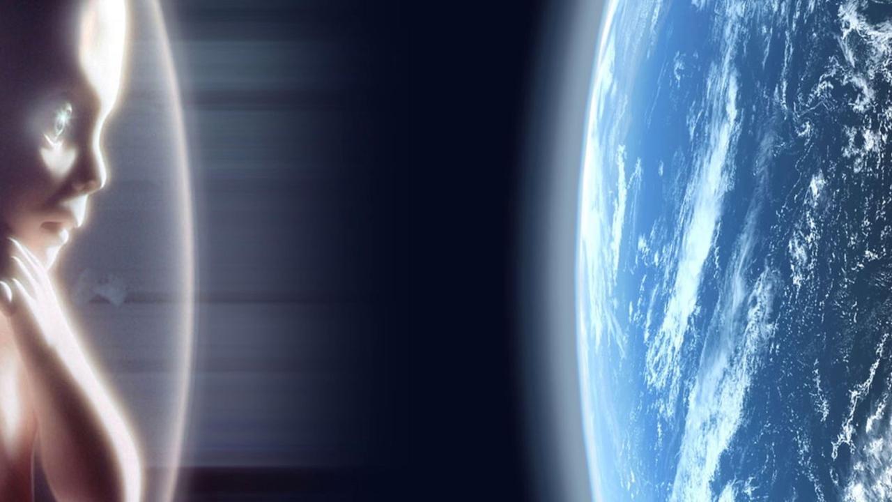 画像: This May Be Stanley Kubrick Himself Explaining the End ofツ2001: A Space Odysseyツ