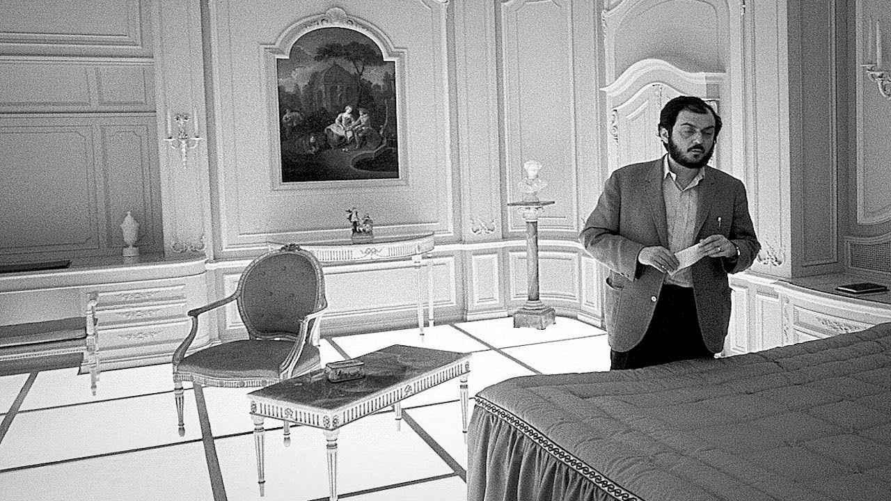 画像: Stanley Kubrick on the meaning of the ending of 2001 in a rare 1980 interview youtu.be