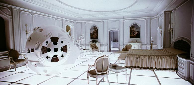 画像: '2001: A Space Odyssey' Lost Interview Goes Viral: Did Stanley Kubrick Finally Explain the Film's Ending?