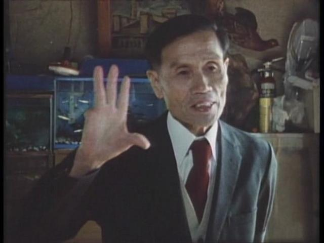 画像: 「挑発するアクション・ドキュメンタリー 原一男」  - 上映 | UPLINK