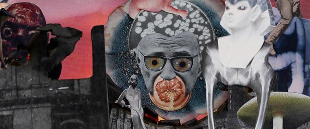 """画像5: """"史上最もグロな映画""""と称され、 サンダンス映画祭にて退席者続出の問題作『KUSO』-遂に日本公開!奇才フライング・ロータスの初長編映画を貴方は耐えられるか?"""