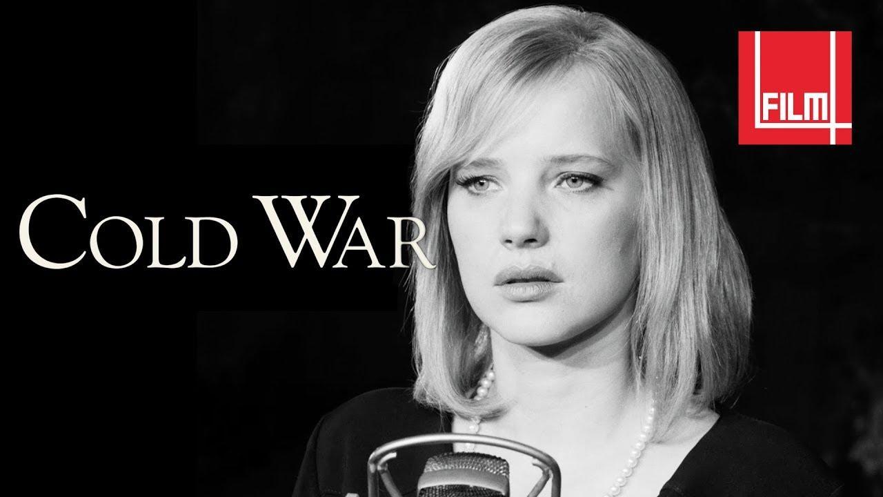 画像: Cold War - Cannes award winning drama   Film4 trailer youtu.be