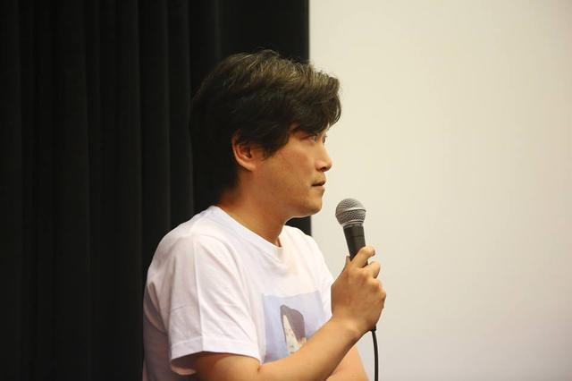 画像: 谷健二監督