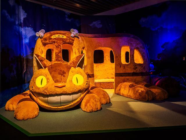 画像: ジブリの大博覧会 ~ナウシカからマーニーまで~|広島県立美術館 Hiroshima Prefectural Art Museum