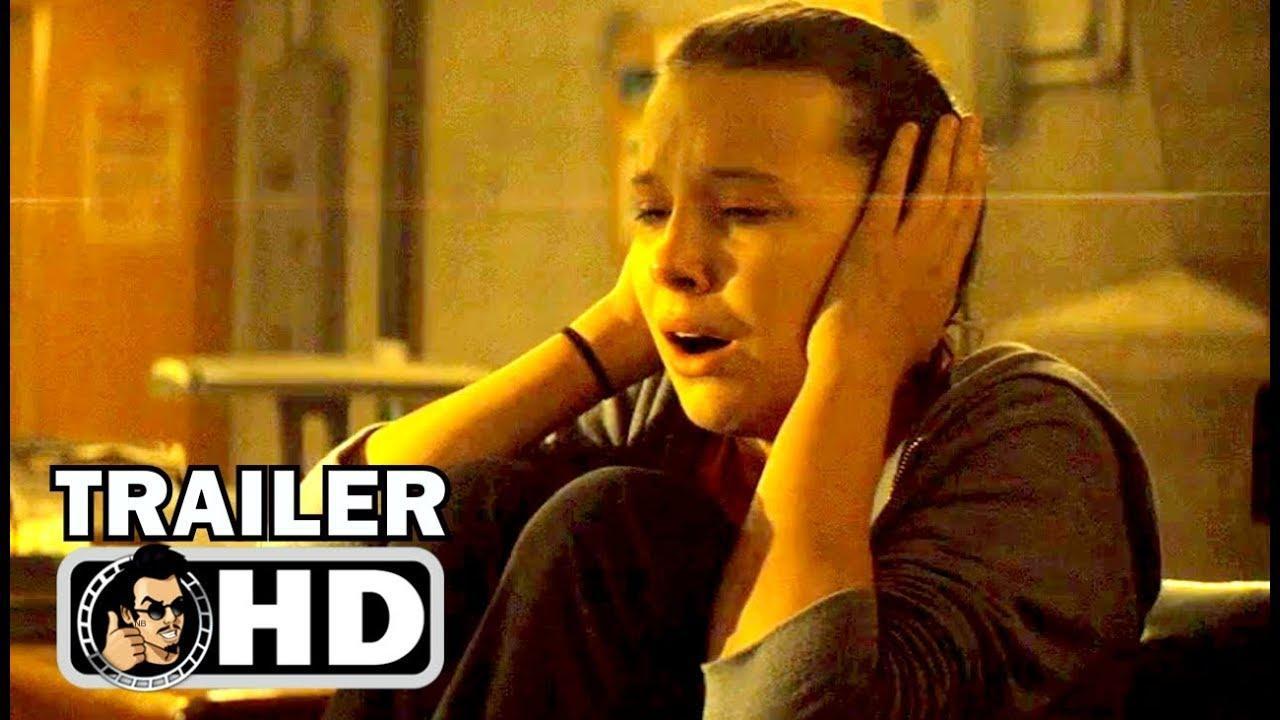 画像: GODZILLA 2: KING OF THE MONSTERS Trailer Teaser (2019) youtu.be
