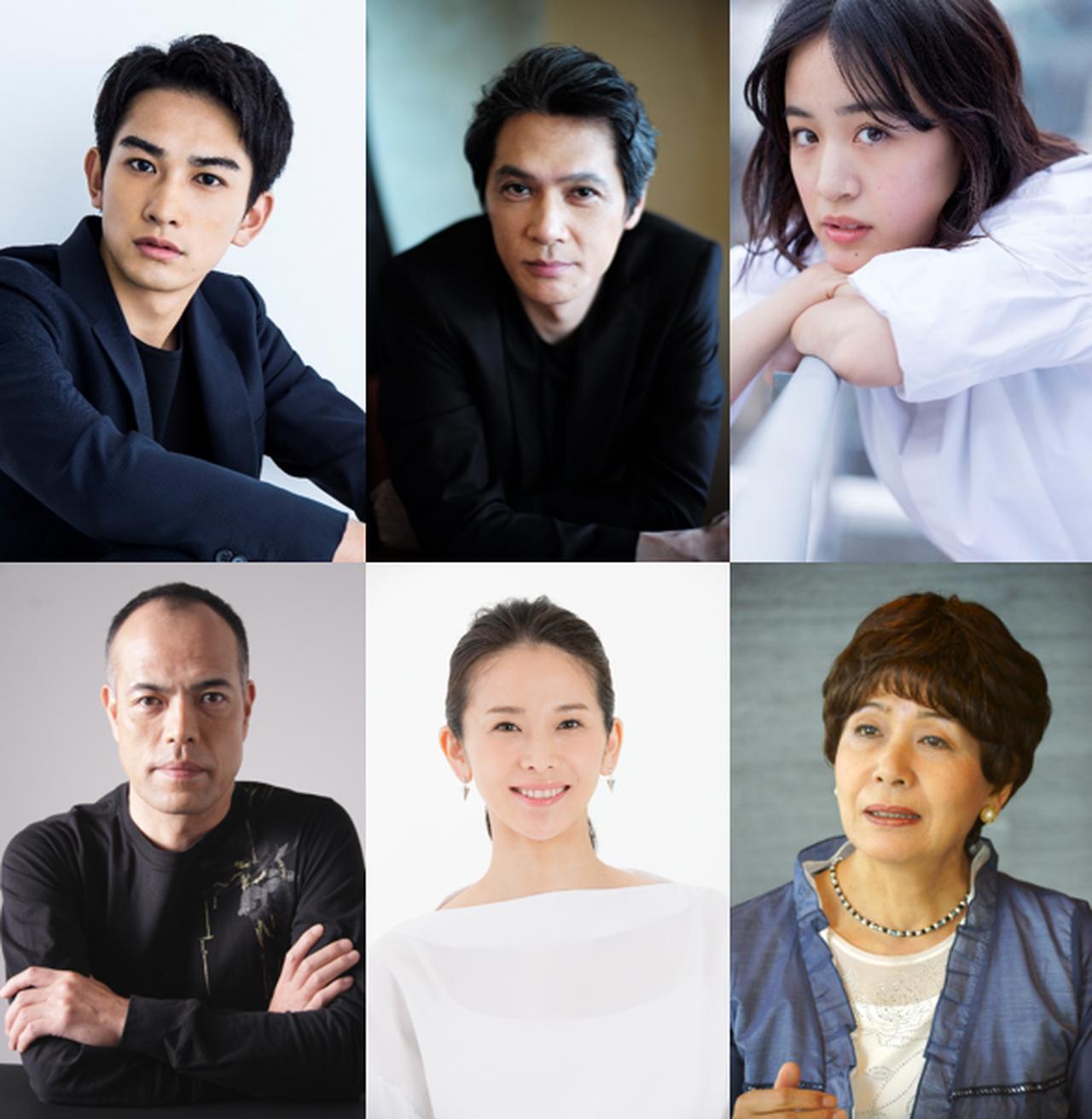 """画像1: Ⓒ 2018 """"二階堂家物語"""" LDH JAPAN, Emperor Film Production Company Limited,Nara International Film Festival"""