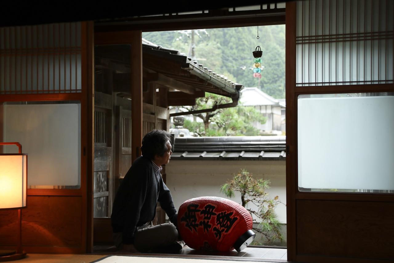 """画像2: Ⓒ 2018 """"二階堂家物語"""" LDH JAPAN, Emperor Film Production Company Limited,Nara International Film Festival"""