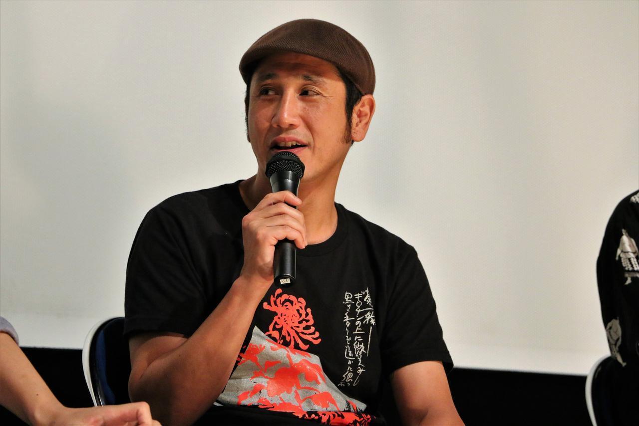画像: 渋川清彦