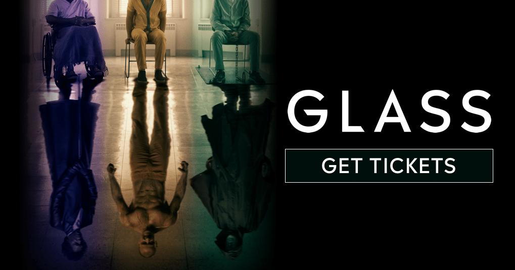 画像: Glass | Universal Pictures