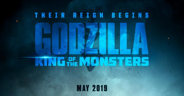 画像: Godzilla: King of the Monsters- In theaters May 31, 2019