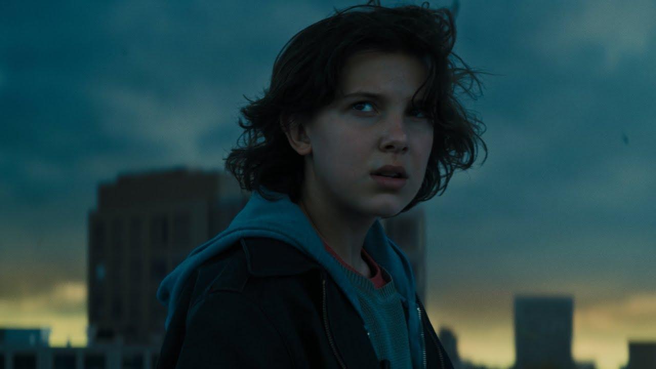画像: Godzilla: King of the Monsters - Official Trailer 1 youtu.be