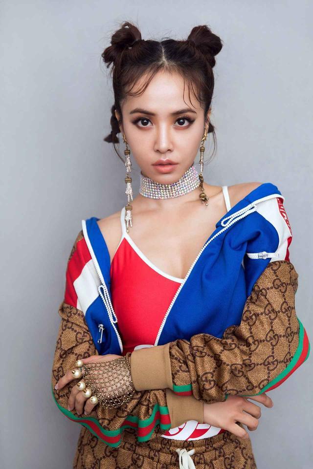 画像: ■台湾出身のアジアの歌姫「ジョリン・ツァイ」の出演が決定!