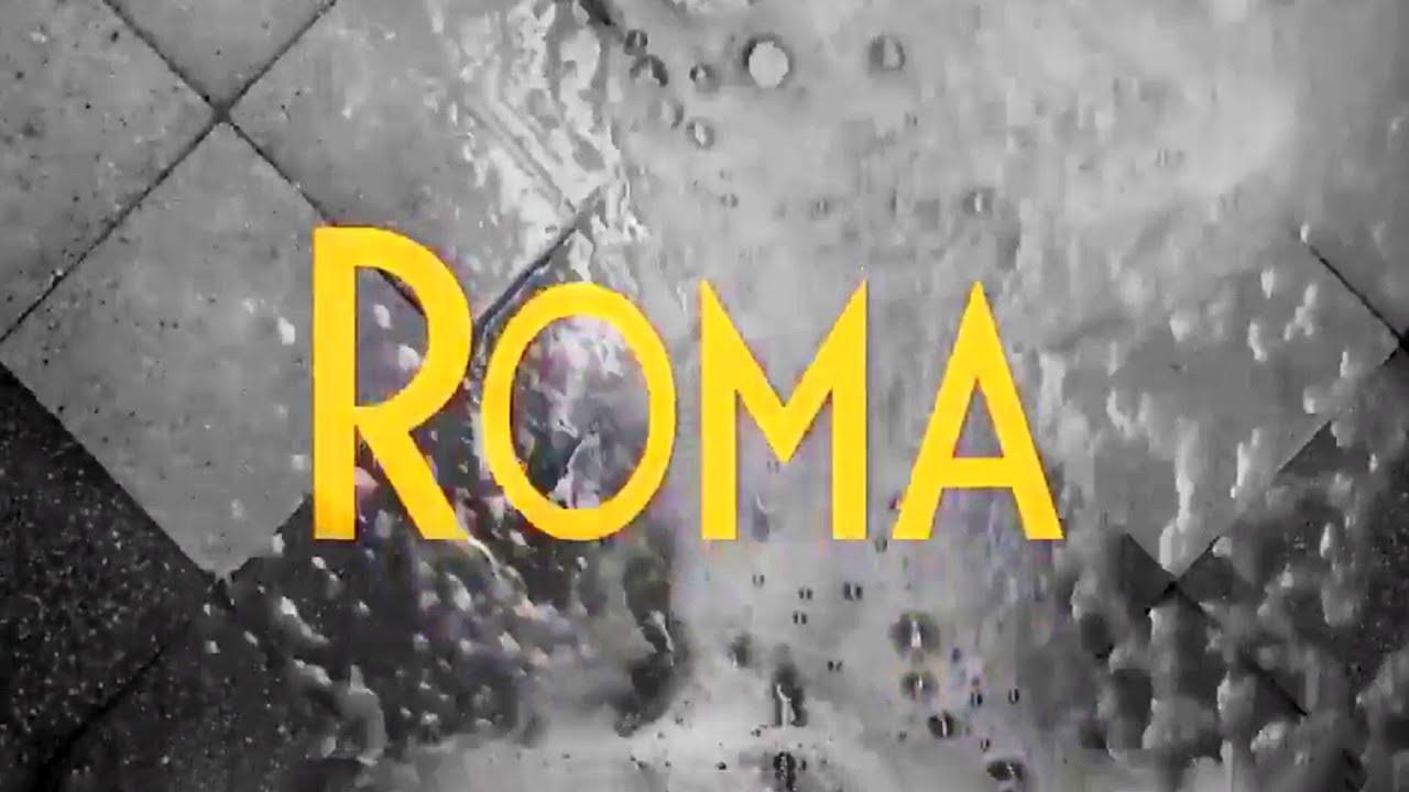画像: ROMA Official Trailer TEASER (2018) Alfonso Cuarón, Netflix Movie HD youtu.be