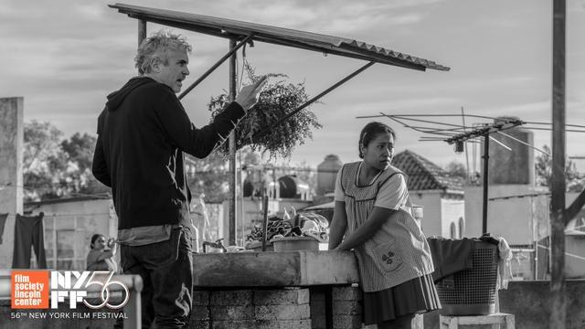 画像: Alfonso Cuarón's 'ROMA' is the Centerpiece Selection of the 56th New York Film Festival