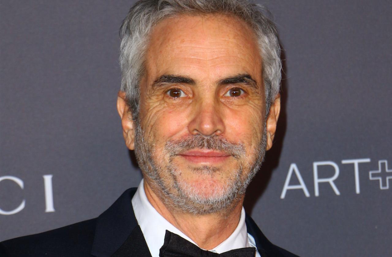 画像: Alfonso Cuarón Talks 'Roma': Why the Oscar Winner Partnered With Netflix and Became His Own Cinematographer (Exclusive)