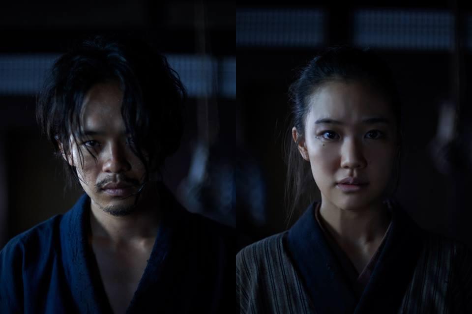 画像: (C)SHINYA TSUKAMOTO/KAIJYU THEATER
