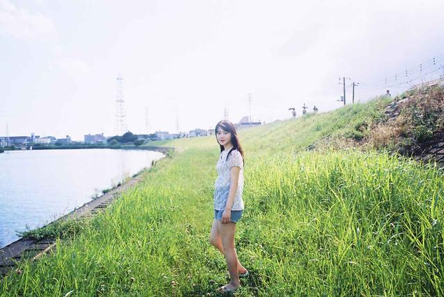 画像: 主演・小川あんコメント