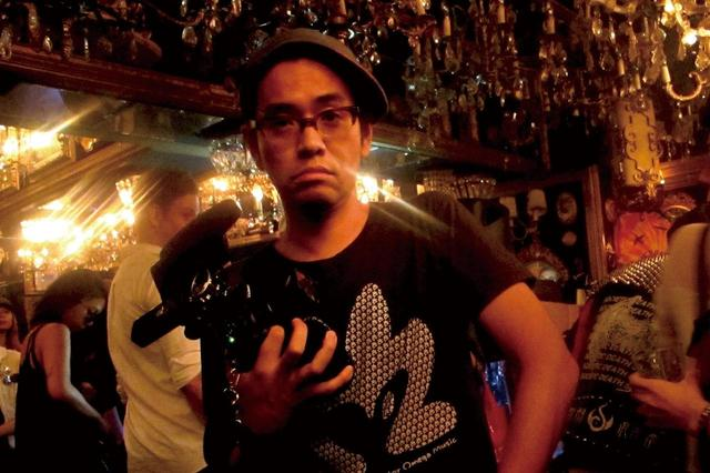 画像: __川口潤監督(Jun Kawaguchi)