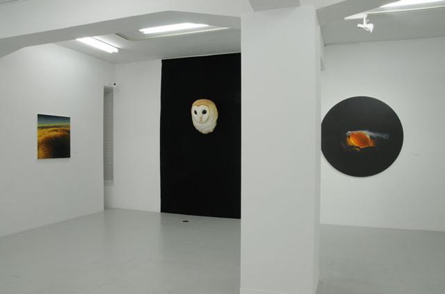 画像: 向山 裕 Mukoyama Yutaka      ギャルリー東京ユマニテ Galerie Tokyo Humanité