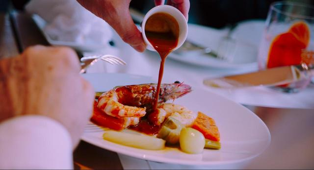 画像2: ミシュラン18ツ星を誇る世界最高のシェフに2年にわたり密着!美食を通して人生を旅するドキュメンタリー『アラン・デュカス 宮廷のレストラン』公開!