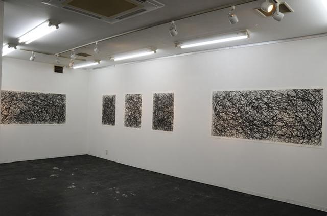 画像: 新野 耕司  Shinno Koji      ギャラリー川船 Gallery Kawafune