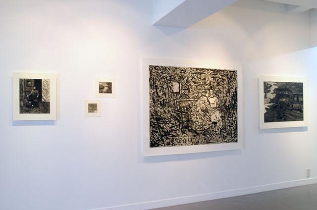 画像: チョン ダウン  Jung Dawoon      ギャラリーなつか Gallery Natsuka