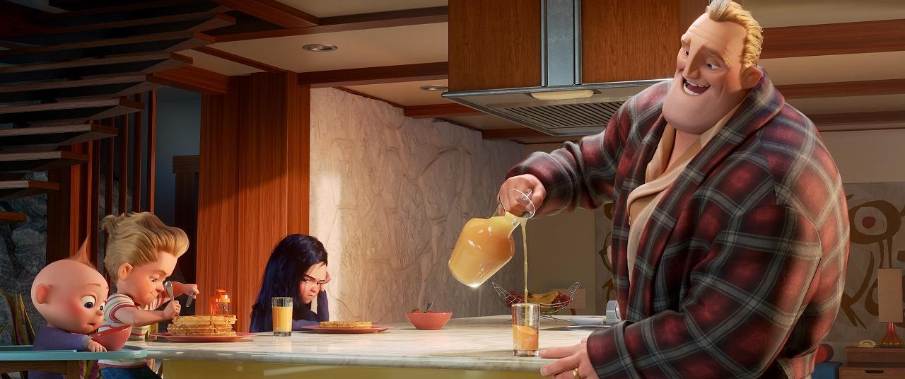 画像2: ©2018 Disney/Pixar. All Rights Reserved.