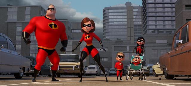 画像3: ©2018 Disney/Pixar. All Rights Reserved.