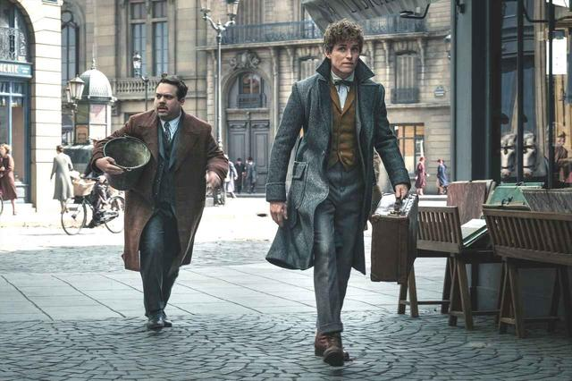 画像2: (C) 2018 Warner Bros. Ent.  All Rights Reserved Harry Potter and Fantastic Beasts Publishing Rights (C) J.K. Rowling
