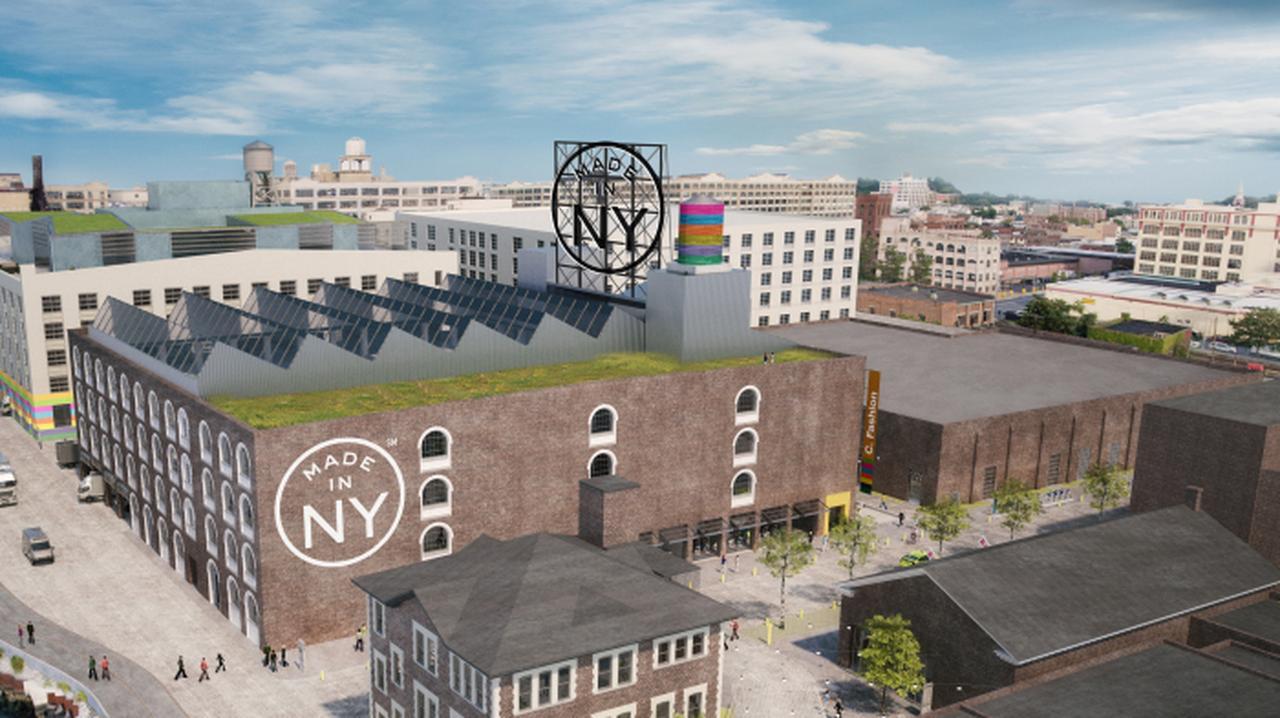 画像: NYC Asks for Proposals for Sunset Park Film and TV Production Space (EXCLUSIVE)