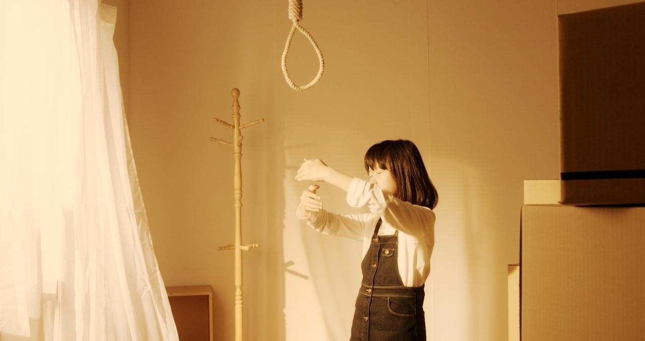 画像2: 池袋シネマロサ『新人監督特集上映』がスタート!西川達郎監督『触れたつもりで』を皮切りに4週に渡って開催!