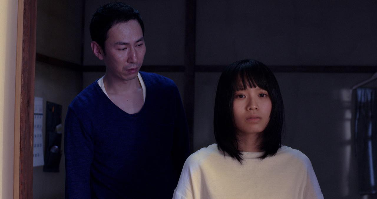 画像4: 池袋シネマロサ『新人監督特集上映』がスタート!西川達郎監督『触れたつもりで』を皮切りに4週に渡って開催!