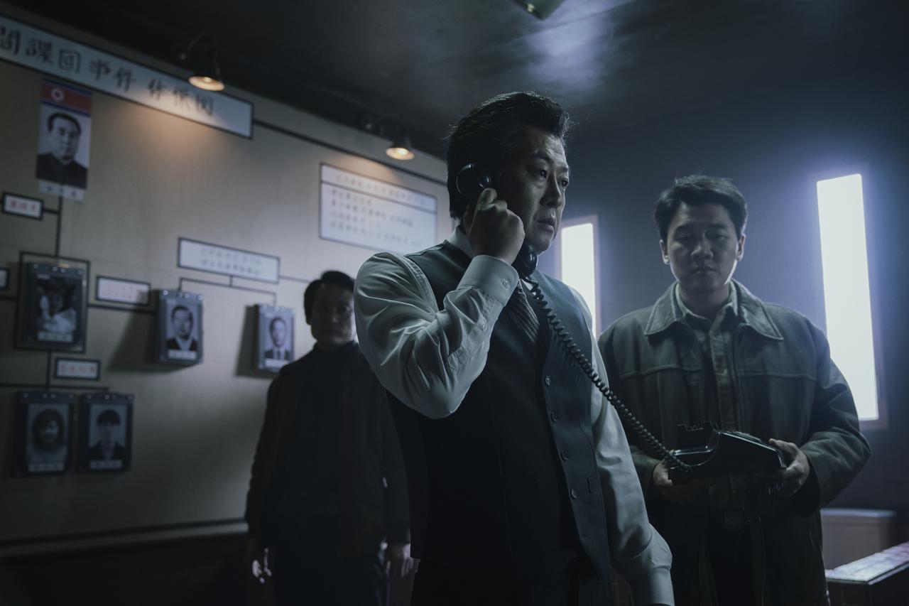 画像2: ©2017 CJ E&M CORPORATION, WOOJEUNG FILM ALL RIGHTS RESERVED