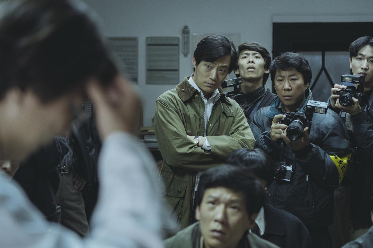 画像3: ©2017 CJ E&M CORPORATION, WOOJEUNG FILM ALL RIGHTS RESERVED