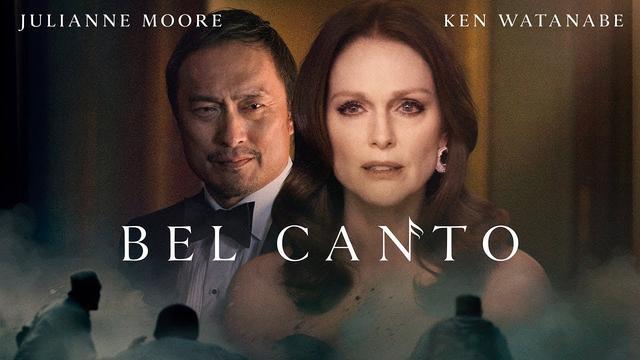 画像: Bel Canto - Official Trailer youtu.be