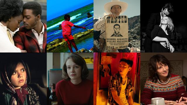 画像: 56th New York Film Festival Main Slate Announced